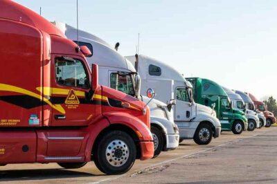 Per il settore autotrasporto: 122 milioni in Investimenti 2020/2021
